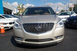 2017 Buick Enclave Leather Hialeah, Florida 1