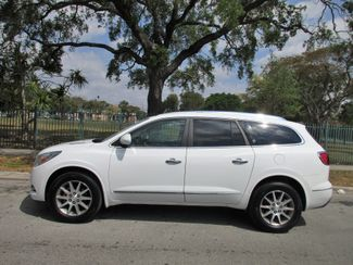 2017 Buick Enclave Leather Miami, Florida 1