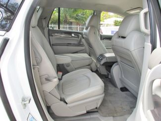 2017 Buick Enclave Leather Miami, Florida 15
