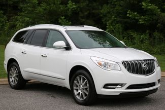 2017 Buick Enclave Leather Mooresville, North Carolina