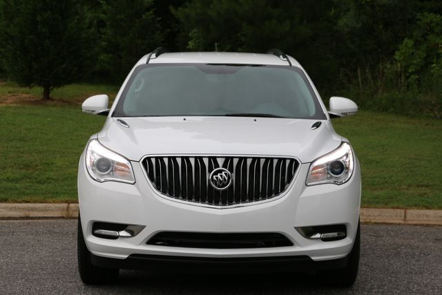2017 Buick Enclave Leather Mooresville, North Carolina 1