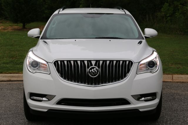 2017 Buick Enclave Leather Mooresville, North Carolina 77