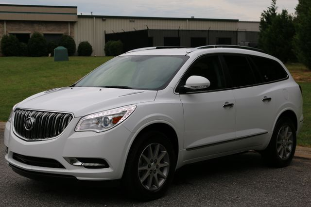 2017 Buick Enclave Leather Mooresville, North Carolina 68