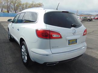 2017 Buick Enclave Premium Nephi, Utah 2