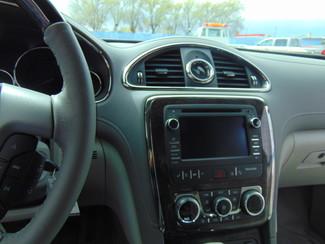 2017 Buick Enclave Premium Nephi, Utah 7