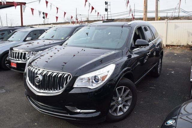 2017 Buick Enclave Leather Richmond Hill, New York 1