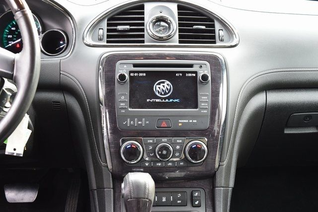 2017 Buick Enclave Leather Richmond Hill, New York 19