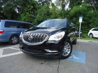 2017 Buick Enclave Leather. PANORAMIC ROOF SEFFNER, Florida