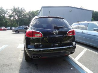 2017 Buick Enclave Leather. PANORAMIC ROOF SEFFNER, Florida 10