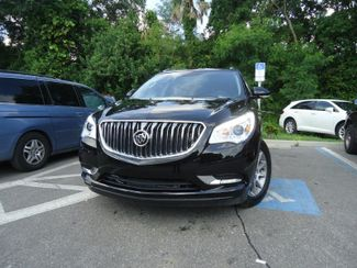 2017 Buick Enclave Leather. PANORAMIC ROOF SEFFNER, Florida 6