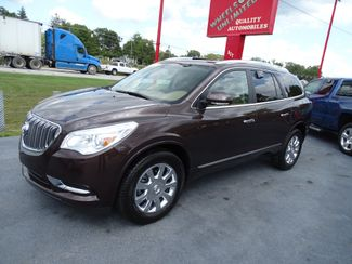 2017 Buick Enclave Leather Valparaiso, Indiana