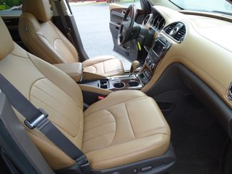 2017 Buick Enclave Leather Valparaiso, Indiana 11