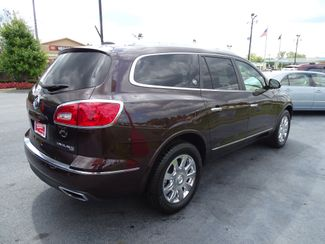 2017 Buick Enclave Leather Valparaiso, Indiana 3