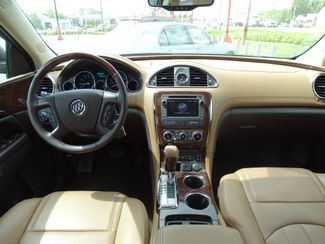 2017 Buick Enclave Leather Valparaiso, Indiana 5