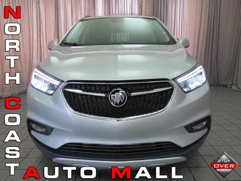 2017 Buick Encore Essence in Akron, OH