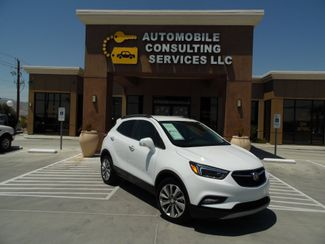 2017 Buick Encore Essence Bullhead City, Arizona