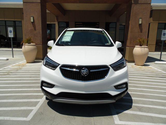 2017 Buick Encore Essence Bullhead City, Arizona 1