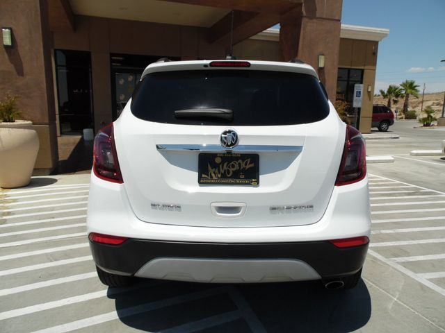 2017 Buick Encore Essence Bullhead City, Arizona 8