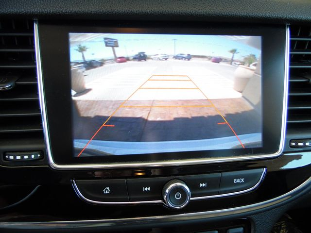 2017 Buick Encore Essence Bullhead City, Arizona 25