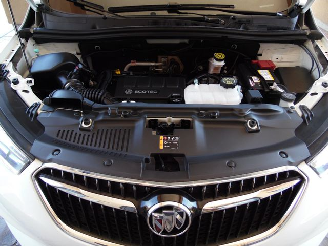 2017 Buick Encore Essence Bullhead City, Arizona 36