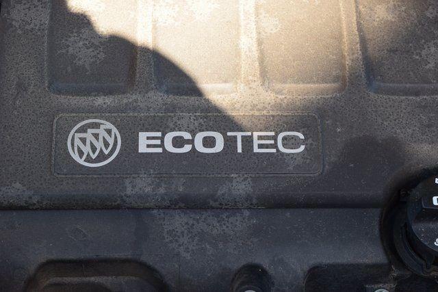 2017 Buick Encore Essence Richmond Hill, New York 4