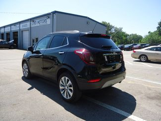 2017 Buick Encore Preferred SEFFNER, Florida 10