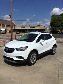 2017 Buick Encore Preferred Sulphur Springs, Texas 1