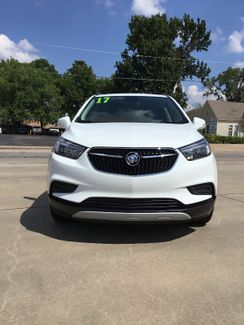 2017 Buick Encore Preferred Sulphur Springs, Texas 2