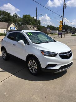 2017 Buick Encore Preferred Sulphur Springs, Texas 3