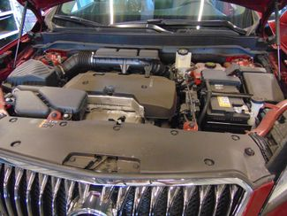 2017 Buick Envision Essence Nephi, Utah 29