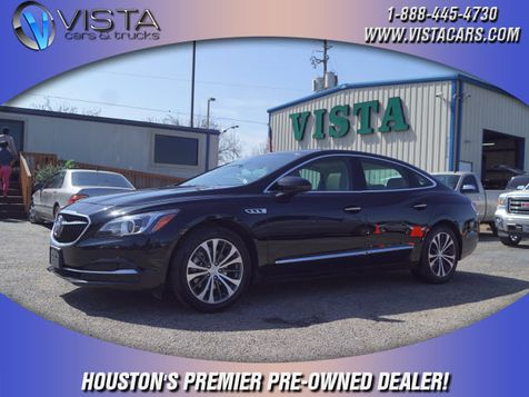2017 Buick LaCrosse Essence in Houston, Texas