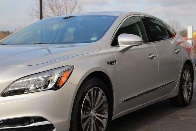 2017 Buick LaCrosse Premium AWD - SIGHTS & SOUNDS PKG! Mooresville , NC 27