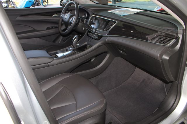 2017 Buick LaCrosse Premium AWD - SIGHTS & SOUNDS PKG! Mooresville , NC 33