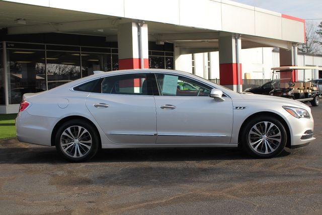 2017 Buick LaCrosse Premium AWD - SIGHTS & SOUNDS PKG! Mooresville , NC 16