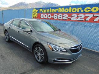 2017 Buick LaCrosse Premium Nephi, Utah