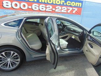2017 Buick LaCrosse Premium Nephi, Utah 4