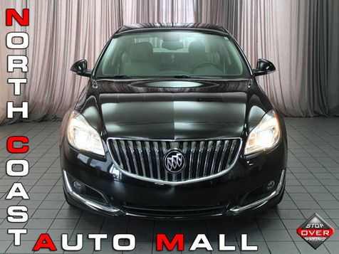 2017 Buick Regal Sport Touring in Akron, OH
