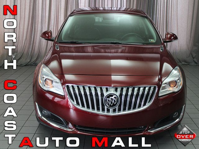 Used 2017 Buick Regal, $17993