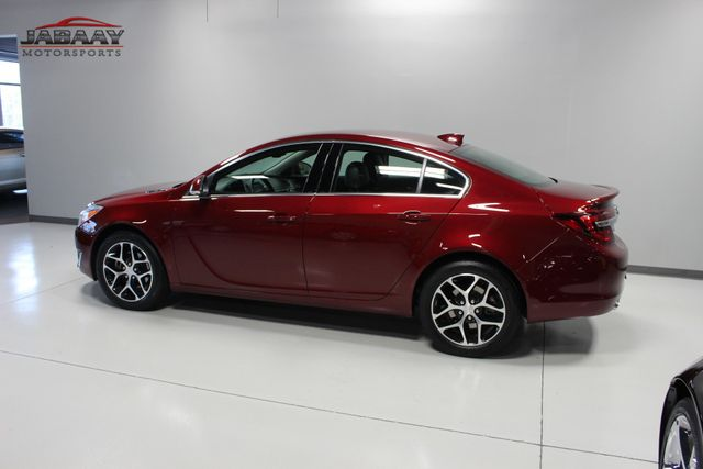 2017 Buick Regal Sport Touring Merrillville, Indiana 38