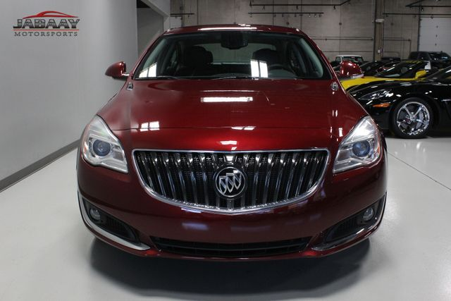 2017 Buick Regal Sport Touring Merrillville, Indiana 7