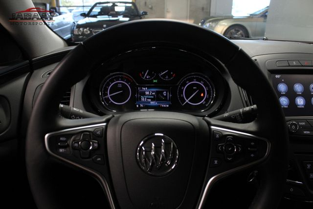 2017 Buick Regal Sport Touring Merrillville, Indiana 17