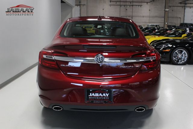 2017 Buick Regal Sport Touring Merrillville, Indiana 3