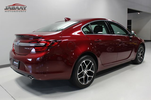 2017 Buick Regal Sport Touring Merrillville, Indiana 4