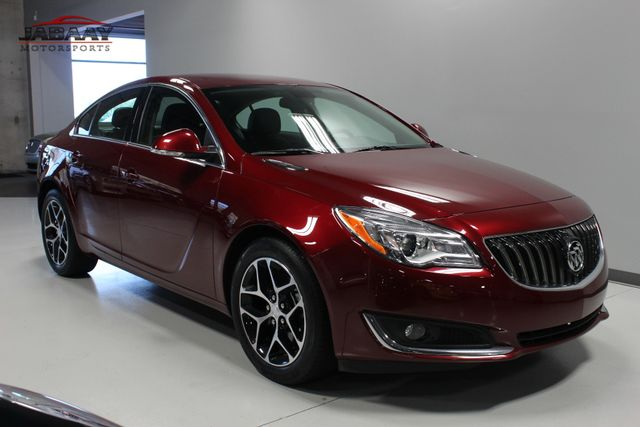 2017 Buick Regal Sport Touring Merrillville, Indiana 6