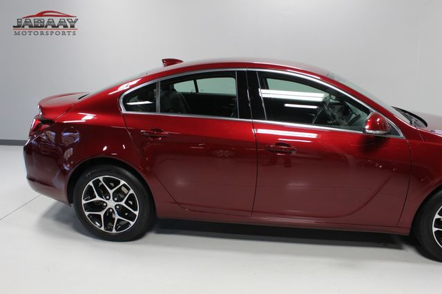 2017 Buick Regal Sport Touring Merrillville, Indiana 39