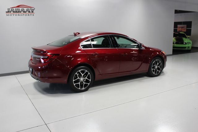 2017 Buick Regal Sport Touring Merrillville, Indiana 41