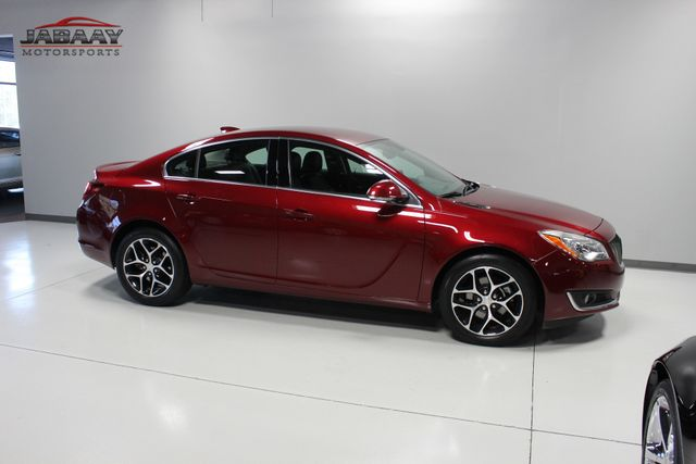2017 Buick Regal Sport Touring Merrillville, Indiana 44