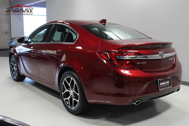 2017 Buick Regal Sport Touring Merrillville, Indiana 2