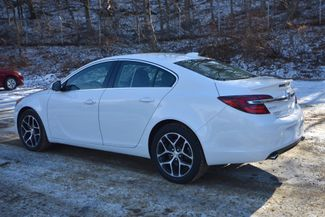 2017 Buick Regal Sport Touring Naugatuck, Connecticut 2