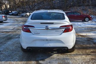 2017 Buick Regal Sport Touring Naugatuck, Connecticut 3